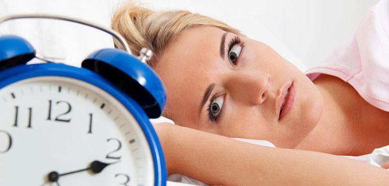Vitaminpiller mod søvnløshed