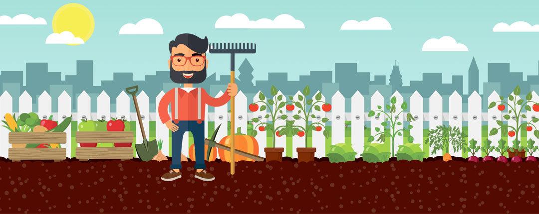 Find hjælp i haven til bedre og mere søvn, når du lider af søvnmangel