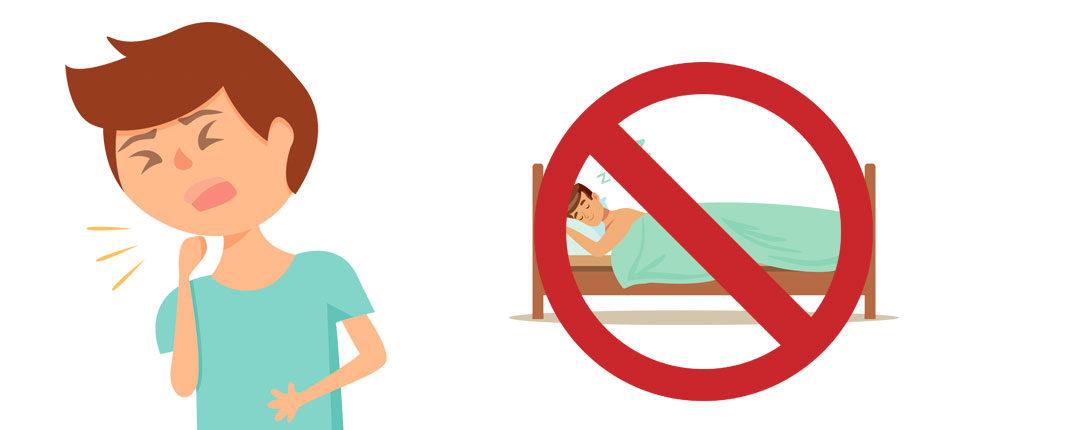 Holder tør hoste dig vågen? Her er løsningen
