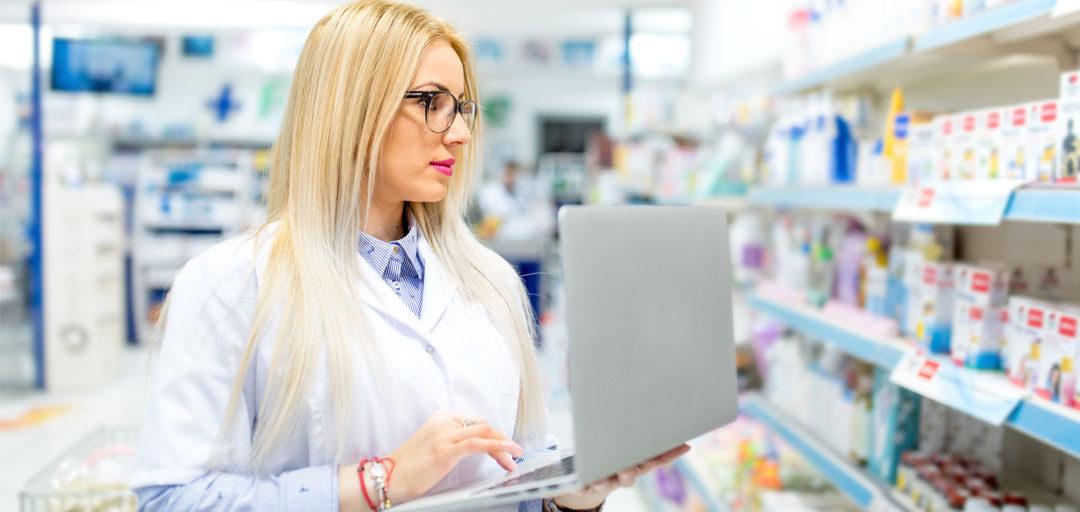 Du kan gå på apoteket online og finde hjælp mod søvnmangel